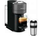 Delonghi ENV120.GY VertuoNext Basic Nespressoautomat + Travel Mug 400ml für 59,90 € (79 € Idealo) @eBay