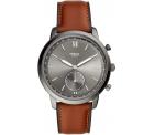 Fossil: Fossil FTW1194 Herren Hybrid Smartwatch mit Gutschein für nur 118,30 Euro statt 152,64 Euro bei Idealo