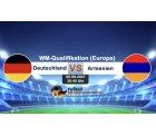 Gratiskarten Fussball Länderspiel D-Armenien 05.09.2021