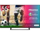 Hisense 55AE7200F 55 Zoll 4K UHD Triple Tuner Smart TV für 399 € (449 € Idealo) @eBay