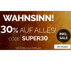 Jeans-Direct: 30% Extrarabatt auf alle Artikel (auch Sale !) mit Gutschein ab 40 Euro MBW