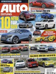 Kiosk News: Auto Zeitung 6-Monatsabo mit 13 Ausgaben durch 50 Euro Amazon Gutschein mit effektiv 1,25 Euro GEWINN