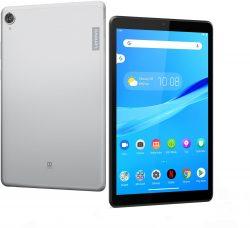 Lenovo Tab M8 20,3 cm (8,0 Zoll) IPS HD, 2GB/32GB, Wi-Fi, Android 10 Tablet für 79,90 € (114,90 € Idealo) @Cyberport