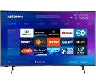 MEDION X15052 50 Zoll 4K Ultra HD HDR 10 Smart TV für 299,99 € (399,95 € Idealo) @Amazon