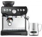 Sage Appliances SES875 the Barista Express, Siebträgermaschine für 401,01€ statt PVG  laut Idealo 598€ @amazon