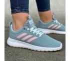 Sportspar: Adidas Lite Racer CLN Sneaker für nur 37,28 Euro statt 54,94 Euro bei Idealo
