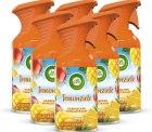 Amazon: Airwick Duftspray Karibischer Mangotraum (6x 250 ml) ab nur 13,49 Euro statt 20,71 Euro bei Idealo
