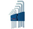 Amazon: Bosch Professional 1600A01TH4 9tlg. Innen-Sechskantschlüssel...