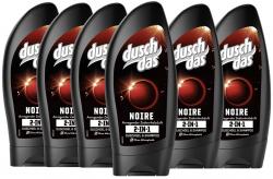 Amazon: Duschdas 2 in 1 Duschgel & Shampoo (6x 250 ml) ab nur 4,05 Euro statt 12,09 Euro bei Idealo