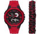 Amazon – PUMA Bold P5072 Herrenuhr mit Schmuckarmband für 74,66€ (97,99€ PVG)
