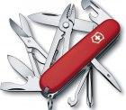 Amazon: Victorinox Taschenmesser Deluxe Tinker 17 Funktionen für nur 32,83 Euro statt 39,89 Euro bei Idealo