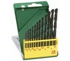 Bosch 13tlg. Metallbohrer-Set HSS-R rollgewalzt für 9,71€ (PRIME) statt PVG  laut Idealo 14,10€ @amazon