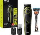 Braun Barttrimmer BT3241 Trimmer und Haarschneider mit 39 Längeneinstellungen für 28,99 € (47,95 € Idealo) @Amazon