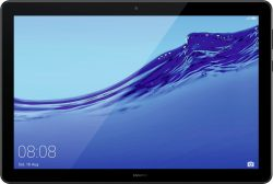 HUAWEI MediaPad T5 WiFi, Tablet, 32 GB, 10,1 Zoll, Schwarz für 93,99 € (146,22 € Idealo) @Saturn