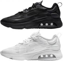 Intersport: Nike Air Max Exosense Sneaker in schwarz oder weiß für nur 59,99 Euro statt 74,97 Euro bei Idealo