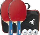 JOOLA Tischtennis Set Duo PRO 6-teilig für 13,06 € (18,02 € Idealo) @Amazon