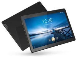Lenovo Tab M10 TB-X505L 2/16GB LTE Android 9 Tablet für 89,90 € (113,09 € Idealo) @Cyberport & Computeruniverse