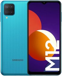 Samsung Galaxy M12 smartphone mit 128 GB für 149 Euro