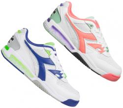 Sportspar: Diadora Rebound Ace Double Action Premiumleder Sneaker für nur 29,20 Euro statt 50,85 Euro bei Idealo
