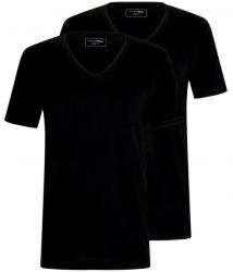 Tara-M: 10 Stück (5x 2er Packs) Tom Tailor Denim Shirts mit Gutschein für nur 35 Euro statt 65,10 Euro bei Idealo