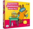 Adventskalender 2021 mit der Maus, 24 Experimente für 20,56€ (PRIME)  statt PVG Idealo 25,35€ @amazon
