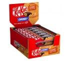 Amazon: 24 Stück Nestlé KitKat Chunky Peanut Butter Knusper Riegel ab nur 9,40 Euro statt 15,89 Euro bei Idealo