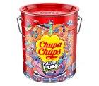 Amazon: Chupa Chups Best of Lollipop-Eimer, 150 Lutscher, 1,8 Kilogramm ab nur 16,90 Euro statt 25,75 Euro bei Idealo