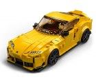 Amazon: LEGO 76901 Speed Champions Toyota GR Supra Rennwagen für nur 14,68 Euro statt 19,69 Eurobei Idealo