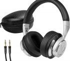 Amazon: MEDION P62049 Noise Cancelling Bluetooth Kopfhörer für nur 29,99 Euro statt 59,99 Euro bei Idealo