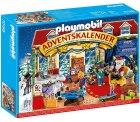 Amazon: Playmobil Adventskalender Weihnachten im Spielwarengeschäft 89-teilig für nur 14 Euro statt 18,95 Euro bei Idealo