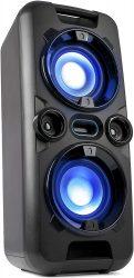 Blaupunkt PS 1000 Bluetooth Party-Lautsprecher mit Lichteffekt für 99 € (169,50 € Idealo) @Amazon & Kaufland