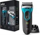 Braun 3080s Series 3 Wet&Dry Herrenrasierer für 59,99 € (77,01 € Idealo) @eBay