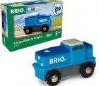 BRIO Bahn 33130 – Blaue Batterie Frachtlok für 9,99€ (PRIME) statt PVG laut Idealo  14,98€ @amazon