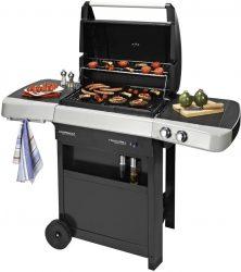 Campingaz Series Classic EXS BBQ Gas Grillwagen für 214,23 € (368 € Idealo) @Amazon