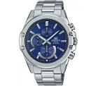 CASIO Watch EFR-S567D-2AVUEF Herren Chronograph für 69,99 € (108,05 € Idealo) @Amazon & Galeria