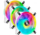 Corsair iCUE QL120 RGB, 120-mm-RGB-LED-PWM-Lüfter für 79,99€ statt PVG  laut Idealo 104,86€ @amazon