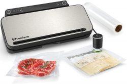 FoodSaver VS3190X Vakuumiergerät für 96,99 € (149,99 € Idealo) @Amazon