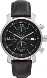 Fossil: Fossil Rhett Herren Chronograph mit Gutschein für nur 63 Euro statt 88,12 Euro bei Idealo
