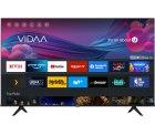 Hisense 55A62G 55 Zoll 4K Ultra HD Triple Tuner Smart TV mit Alexa und Google Assistant für 379 € (445,25 € Idealo) @AO
