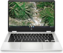 HP Convertible Chromebook x360 14 Zoll FHD IPS Touch/Pentium N5030/4GB LPDDR4/128GB eMMC für 299 € (399 € Idealo) @Alternate