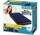 Intex 64757 Classic Downy Blue Dura-Beam Serie Twin Luftbett für 10,99€ (PRIME) statt PVG Idealo 14,94€ @amazon
