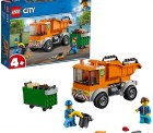 LEGO 60220 City Müllabfuhr, LKW-Spielzeug mit 2 Müllarbeiter für 14,26€ (PRIME) statt PVG laut Idealo 17,98€ @amazon