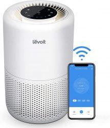 Levoit Core 200S weiß für 79,99€ statt PVG  laut Idealo 110,82€ @amazon