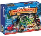 PLAYMOBIL Adventskalender 70322 Schatzsuche in der Piratenbucht für 14,00€ (PRIME) statt PVG  laut Idealo 18,95€ @amazon