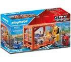 PLAYMOBIL City Action 70774 Containerfertigung für 11,99€ (PRIME)  statt PVG  laut Idealo 14,94€ @amazon