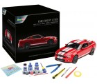 Revell 01031 Adventskalender Dream Cars Ford Shelby GT für 22,05 € (39,38 € Idealo) @Amazon