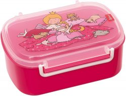 SIGIKID 25007 Brotzeitbox Pinky Queeny Lunchbox  für 5,85€ (PRIME) statt PVG  laut Idealo 9,84€ @amazon