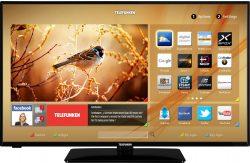 Telefunken D43U551N1CW 108 cm/43 Zoll, 4K Ultra HD, Smart-TV für 244,54 € (328,21 € Idealo) @Otto