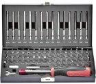 Toolcraft 820952 Bit-Set 75 teilig für 29,99 € (43,99 € Idealo) @Voelkner