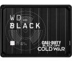WD_BLACK P10 Game Drive 2TB Call of Duty Edition externe Festplatte für 53,48 € (81,80 € Idealo) @Notebooksbilliger